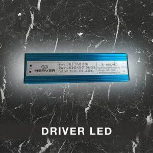 Driver LED