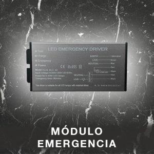 Módulo Emergencia