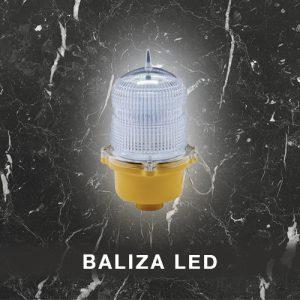 Baliza LED