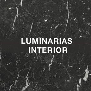 Luminarias Interior